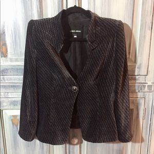 Giorgio Armani Black Label Formal Jacket